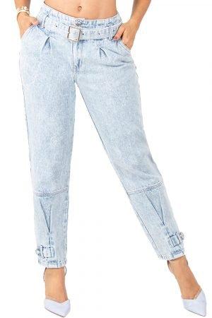Jeans de Moda Colombia baggy UP-914